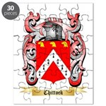 Chittock Puzzle