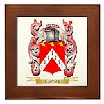 Chittock Framed Tile