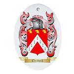 Chittock Ornament (Oval)