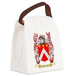Chittick Canvas Lunch Bag