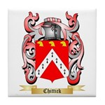 Chittick Tile Coaster