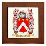 Chittick Framed Tile