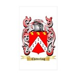 Chitterling Sticker (Rectangle 10 pk)