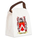 Chitterling Canvas Lunch Bag