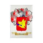 Chisom Rectangle Magnet (10 pack)