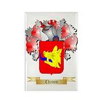 Chisom Rectangle Magnet (100 pack)