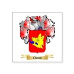 Chisom Square Sticker 3