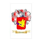 Chisom Sticker (Rectangle)