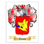 Chisom Small Poster