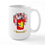 Chisom Large Mug