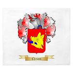 Chisom King Duvet