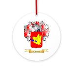 Chisom Ornament (Round)