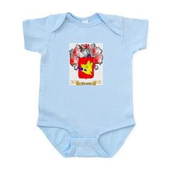Chisolm Infant Bodysuit