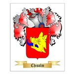 Chisolm Small Poster