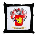 Chisolm Throw Pillow