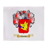 Chisolm Throw Blanket