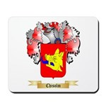Chisolm Mousepad
