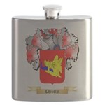 Chisolm Flask