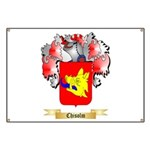 Chisolm Banner