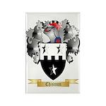 Chismon Rectangle Magnet (100 pack)