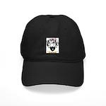 Chisman Black Cap
