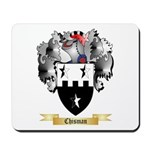 Chisman Mousepad