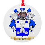 Chislett Round Ornament