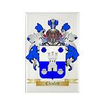 Chislett Rectangle Magnet (100 pack)