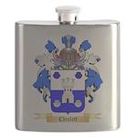Chislett Flask