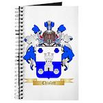 Chislett Journal