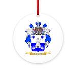 Chislett Ornament (Round)