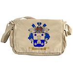 Chiselett Messenger Bag