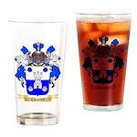 Chiselett Drinking Glass