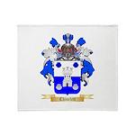 Chiselett Throw Blanket