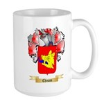 Chisam Large Mug