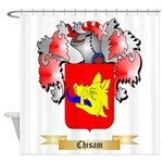 Chisam Shower Curtain