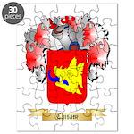 Chisam Puzzle