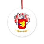 Chisam Ornament (Round)