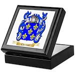 Chirinos Keepsake Box