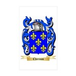 Chirinos Sticker (Rectangle 50 pk)