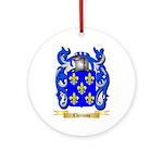 Chirinos Ornament (Round)