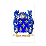 Chirino Sticker (Rectangle 50 pk)