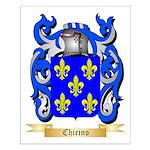 Chirino Small Poster