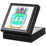 Chippindale Keepsake Box