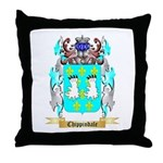 Chippindale Throw Pillow