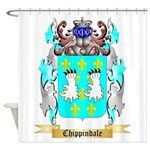 Chippindale Shower Curtain