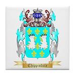 Chippindale Tile Coaster