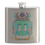 Chippindale Flask