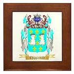 Chippindale Framed Tile