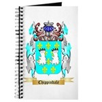 Chippindale Journal